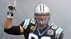 Panthers say OT Gross will announce retirement | FOX Sports on MSN