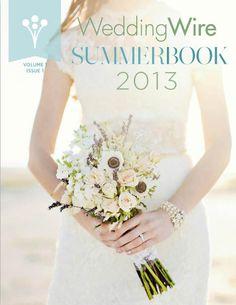 wedding wire summerbook guide 2013