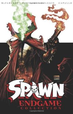 Spawn: Endgame Collection TP by Todd McFarlane. Save 32 Off!. $16.98. Publisher: Image Comics (January 25, 2011). Series - Spawn. Publication: January 25, 2011