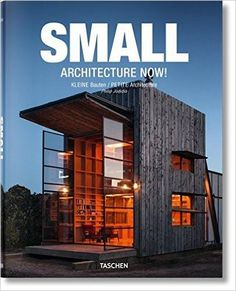 Over the years, talented architects have occasionally indulged themselves with the challenge of designing small but perfectly formed buildings. Today, with redu