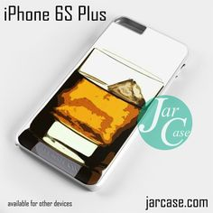 Whiskey Phone case for iPhone 6S Plus and other iPhone devices