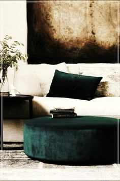 Shop domino for the top brands in home decor and be inspired by celebrity homes and famous interior designers. domino is your guide to living with style. Contemporary Interior Design, Decor Interior Design, Interior Decorating, Interior Paint, Luxury Home Decor, Luxury Homes, Famous Interior Designers, Bohemian Style Bedrooms, My Living Room