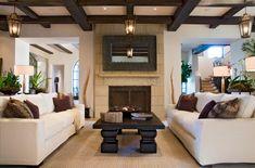 The Interiors of Sue Firestone - TerraneaLife