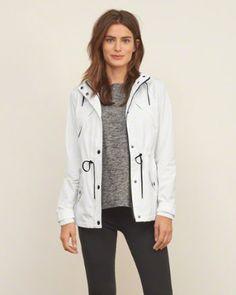 Womens Outerwear & Jackets | Abercrombie.com