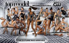 America's Next Top Model cycle 9