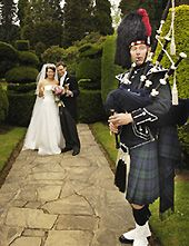 Scotland's Ceilidh Band - Scottish Wedding Traditions