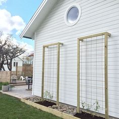 39 home privacy fence for patio & backyard landscaping ideas 31