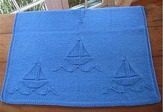 Ravelry: Toy Boat, Toy Boat, Toy Boat pattern by Linda Gavaldon