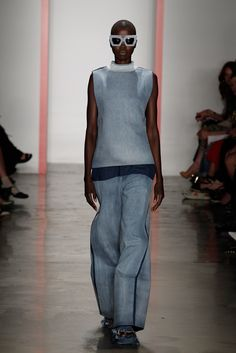Parsons The New School for Design Spring 2014 RTW