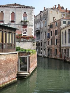 venice - enchanting.  Take an evening gondola ride (from the pier near the Coleman Hotel - best boats) and be serenaded with your sweetie...sooo romantic