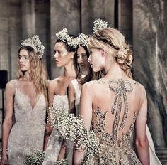 Maidens from Venus