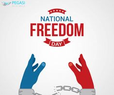 """""""Freedom is the oxygen of the soul."""" Let's celebrate this in the memory of who fought against Slavery. Freedom Day, Lets Celebrate, Digital Marketing, Memories, Memoirs, Souvenirs, Remember This"""