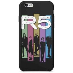R5 Sometime Last Night iPhone 6 Case ($20) ❤ liked on Polyvore featuring phone case and r5