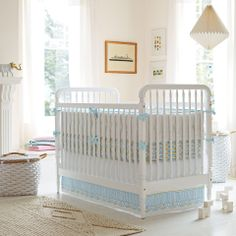 1000 images about dream nursery with serena lily on for Serena and lily baby girl bedding