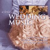 A Bride's Guide to Wedding Music - lots of great ideas here!  Listen to these, choose your favorite, then call Omni Brass of Houston, TX and we'll help you plan the whole program!  www.omnibrass.org