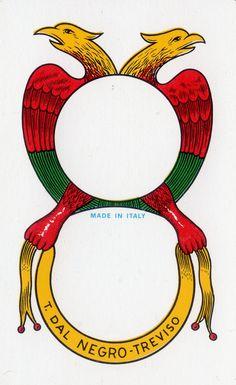 Risultati immagini per asso di denari carte napoletane for Due di bastoni carte napoletane