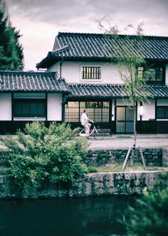 Kurashiki, Okayama, Chugoku | Pursuing Wabi