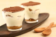Feast with Thermomix: Tiramisu speculoos Sweet Desserts, Sweet Recipes, Tiramisu Speculoos, Mousse, Dessert Thermomix, Creme, Panna Cotta, Sweet Treats, Deserts