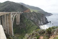 Highway 1 California