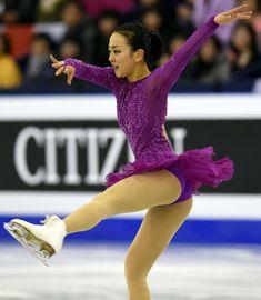 Hot Figure Skaters, Figure Skating Costumes, Figure Skating Dresses, Yoga Pants Girls, Athletic Girls, Female Gymnast, Artistic Gymnastics, Bikini Outfits, Gym Girls
