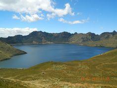 Sistema lacustre de Mojanda, no te lo puedes perder una maravilla de la Provincia  de los lagos...