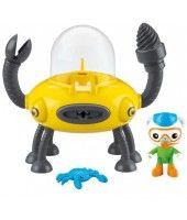 octinauts - Kerrison Toys