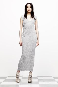 T by Alexander Wang | Resort 2012 Collection | Style.com Xiao Wen Ju