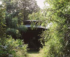 Jardin d'Agronomie Tropicale © Christophe Noël