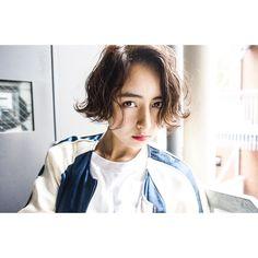 宮地 SHACHUさんのヘアカタログ | 大人かわいい,外国人風,trend,簡単アレンジ,SHACHU | 2015.12.05 09.30 - HAIR