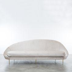 The 2015 Modern Vintage Collection I | Sandrine Sofa | Shine by S.H.O