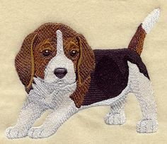Embroidery Stitches Designs Machine Embroidery Designs at Embroidery Library! Owl Embroidery, Learn Embroidery, Machine Embroidery Applique, Free Machine Embroidery Designs, Embroidery Stitches, Embroidery Ideas, Dala Horse, Diy Broderie, Dog Quilts
