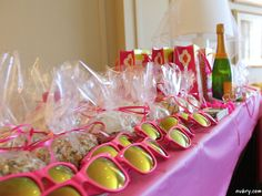 Bachelorette Survival Kit: Party Treats And Hangover Musts - Print This!