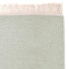 Manu Wool Cotton Rug