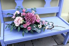 Funeral Flowers, Ikebana, Floral Arrangements, Floral Wreath, Wreaths, Advent, Creative, Crafts, Home Decor