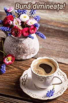 Coffee Break, Hot Coffee, Coffee Time, Morning Coffee, Tea Time, Coffee Cups, Community Coffee, Beautiful Flowers Wallpapers, Happy Morning