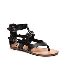 G by GUESS Hartin Gladiator Sandal - 39.95