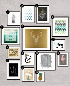 Teen Room Decors DIY Projects Craft Ideas & How To's for Home Decor with Videos Diy Room Decor For Teens, Teen Room Decor, Diy For Teens, Diy Wall Art, Diy Art, Printable Art, Free Printables, Printable Pictures, Printable Templates