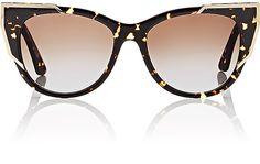 Thierry Lasry Women's Butterscotchy Sunglasses