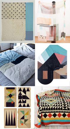 Selection patchwork - Lucille Michieli blog