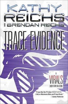 Book review: 'Trace Evidence' short story collection is an excellent farewell | Deseret News