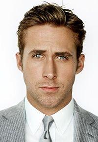 Ryan Gosling ISFP