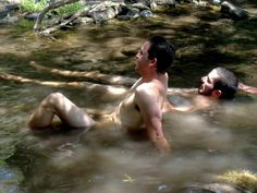 men-being-men:  Dragonfly 9 a blog focusing on nature and naturist men, outdoorsy and earthy things, Craftsman bungalows, Celtic and Norse a...