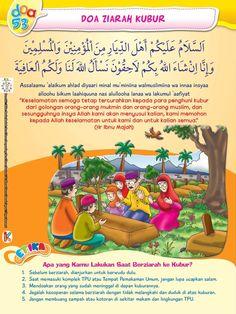 Buku Pintar Super Lengkap 101 Doa Harian Anak Soleh adalah buku doa bergambar yang dilengkapi bacaan khat doa, teks latin cara membaca doa,dan terjemahan. Islamic Inspirational Quotes, Islamic Quotes, Doa Islam, Learn Islam, Self Reminder, Sewing Hacks, Quran, Allah, Muslim
