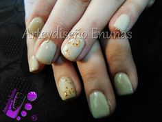 #Nails #Gel #GelPolish #Nude #FloresSecas #Flowers #Arte #Diseño #Belleza #Moda #Mujeres #Art #Nailart #MisTrabajos #ArteydiseñoEnuñas