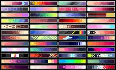 Smol Punk's Color pallette by Tanthea on DeviantArt Color Schemes Colour Palettes, Colour Pallette, Color Palate, Minecraft Banner Designs, Color Palette Challenge, Palette Art, Art Prompts, Drawing Challenge, Art Reference Poses