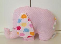 small elephant softie  https://www.facebook.com/HomemadeByArtemi