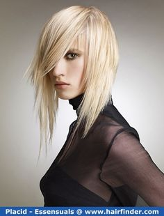 Fantastic 1000 Images About Hair Styles On Pinterest Edgy Hairstyles Short Hairstyles For Black Women Fulllsitofus