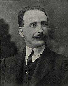 Francisco Largo Caballero - Wikipedia, la enciclopedia libre