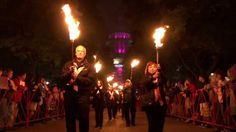 WaterFire Providence partners with the Gloria Gemma Foundation to present 'Flames of Hope'