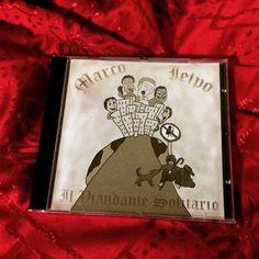 """Un regalo originale per l'epifania? Regalate """"Il Viandante Solitario""""!  Contattatemi per la vostra copia. www.marcoielpo.com"""